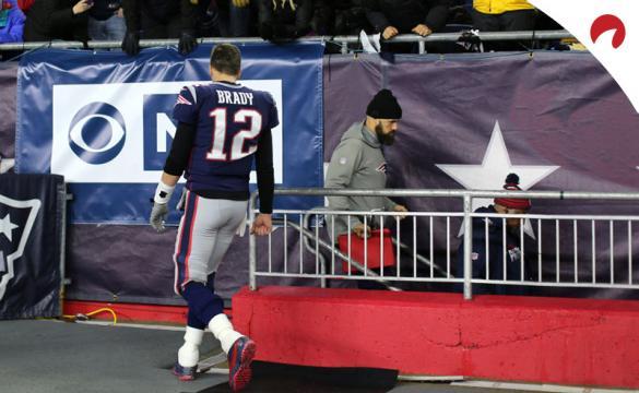Apuestas especiales de Tom Brady