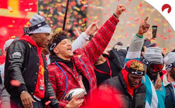 Favoritos por las casas de apuestas para ganar el Super Bowl 55