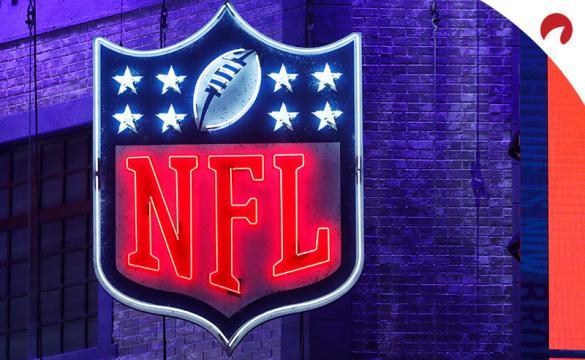 Apuestas especiales Draft de la NFL 2020