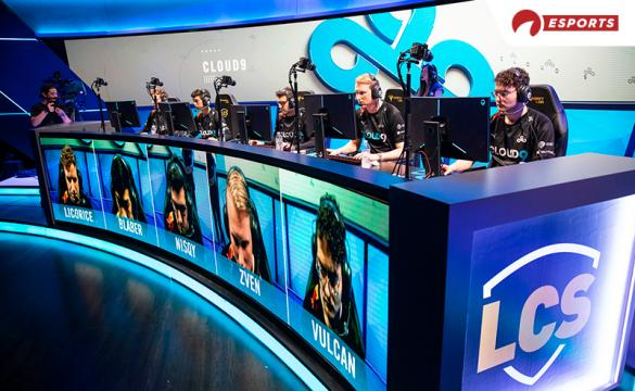 Cloud9 has undoubtedly been the force of the LCS during the Spring Split, with a nearly perfect 17-1 record.
