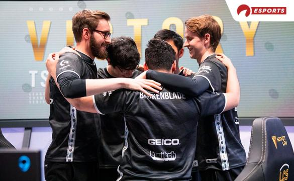 TSM and Flyquest will meet in, what could very well be, the most hotly contested series of the LCS 2020 Spring Playoffs.