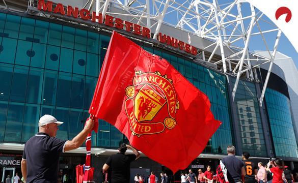 Próximo entrenador del Manchester United