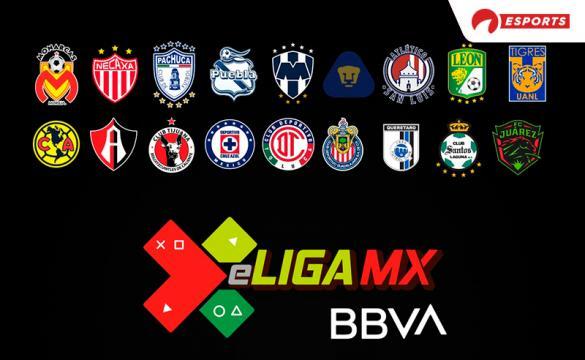 eSports: eLiga MX en el FIFA 20