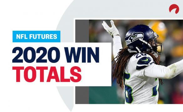 2020 NFL OVER/UNDER Regular-Season Win Totals