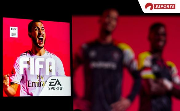Copa Stay and Play de FIFA 20