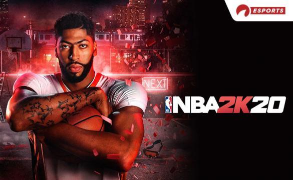 NBA 2K20 Simulation Odds