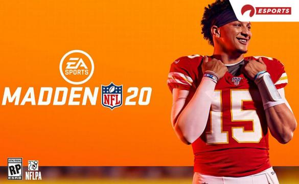 Madden 20 Simulation Odds