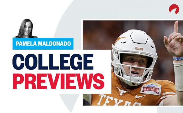 A Way-Too-Early Look at College Football: Texas Longhorns