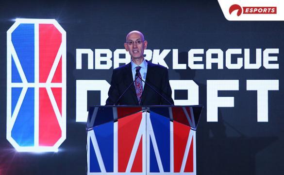 NBA 2K League Futures Odds