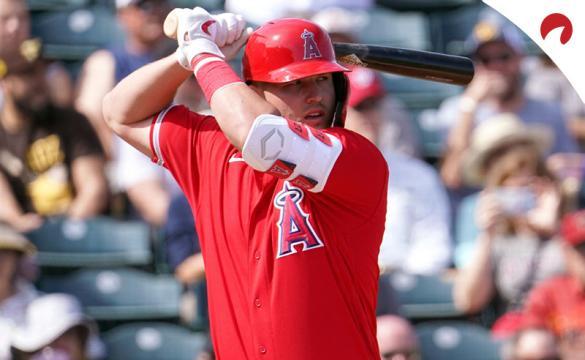 Apuestas primer home run MLB 2020