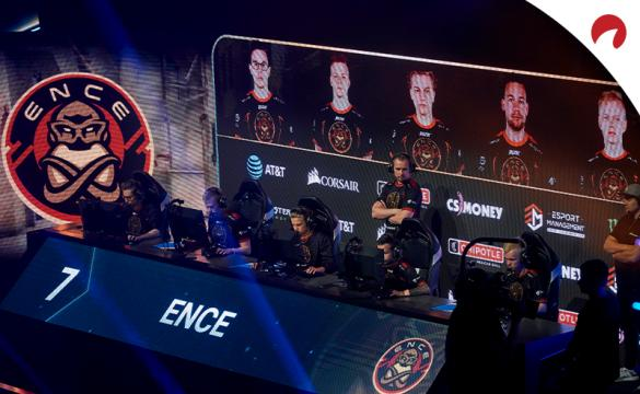 DreamHack Masters 2020: Europe Team Ence
