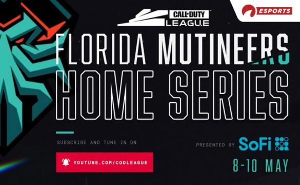 CDL Florida Home Series Odds