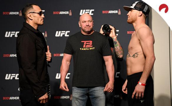Las Vegas Expert Picks: UFC 249