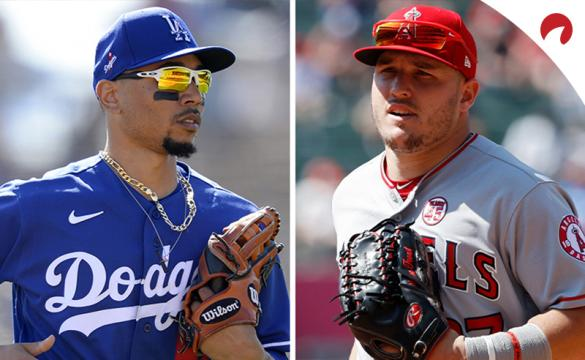 MLB MVP Betting Odds May 14 2020