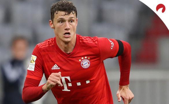 Bayern Munich vs Borussia Dortmund Odds & Preview