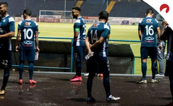 Apuestas Jornada 18 Primera División de Costa Rica
