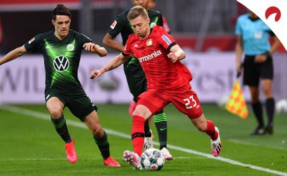 Previa para apostar en el Friburgo Vs Bayer Leverkusen de la Bundesliga 2019-20
