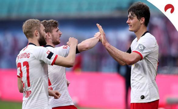 Apuestas FC Colonia Vs RB Leipzig