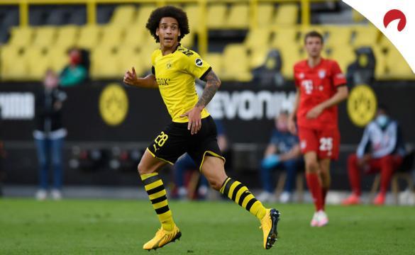 Apuestas Paderborn Vs Borussia Dortmund