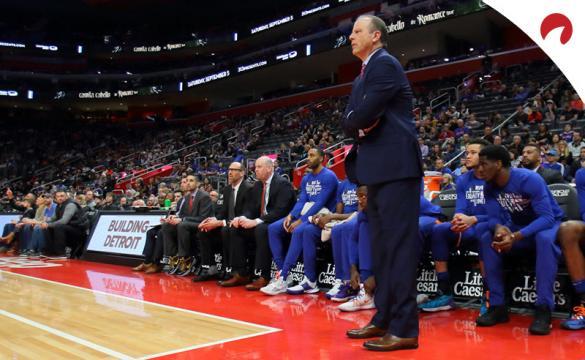 Apuestas próximo entrenador New York Knicks