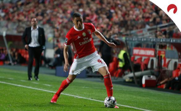 Apuestas Benfica Vs Tondela