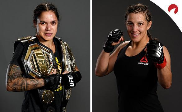 Análisis para apostar en el UFC 250: Nunes vs Spencer