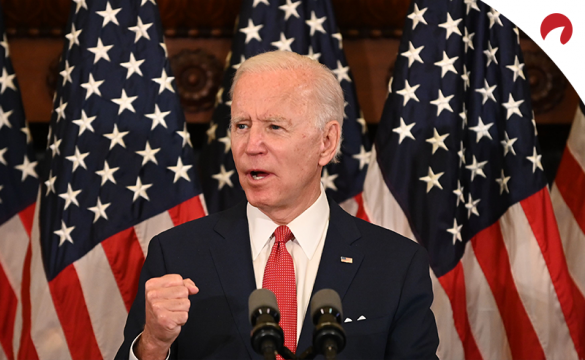 Odds to win 2020 election Biden favorite