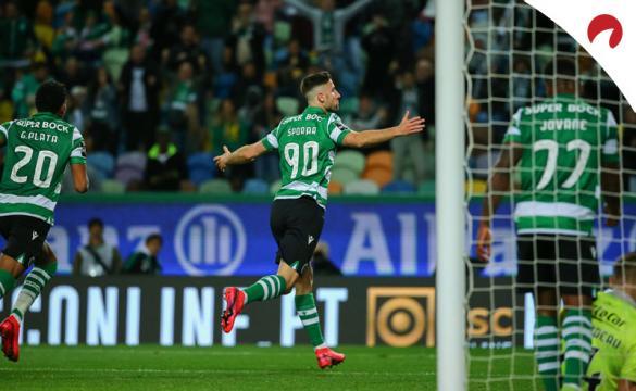 Apuestas Guimaraes Vs Sporting Lisboa