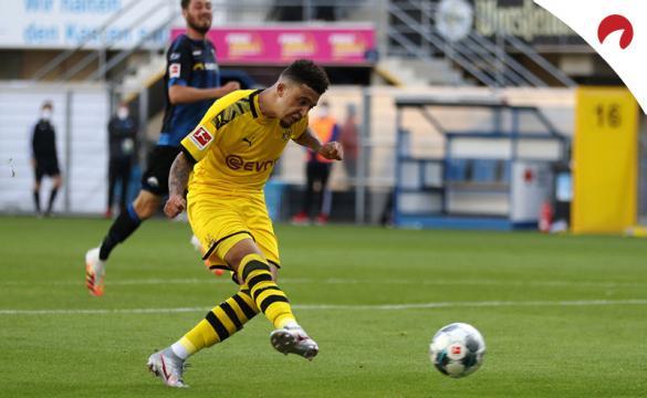 Apuesta Borussia Dortmund Vs Hertha Berlin