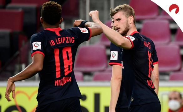 Apuestas RB Leipzig Vs Paderborn