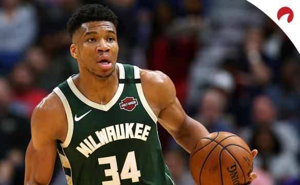 NBA Eastern Conference Betting Odds June 8, 2020