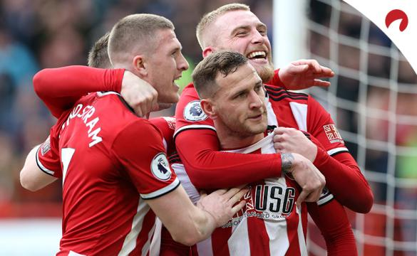 Premier League Best and Worst Bets Sheffield United