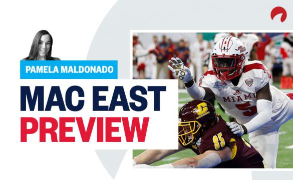 Mid-American Conference (MAC) East Preview