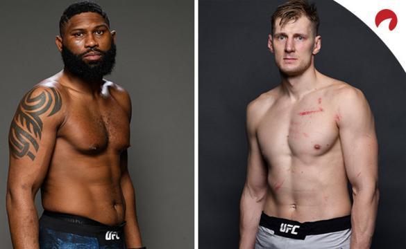 Análisis para apostar en el UFC Fight Night: Blaydes vs Volkov