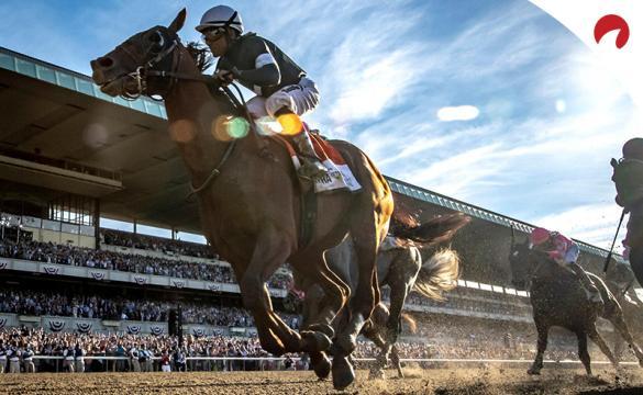 Apuestas Belmont Stakes
