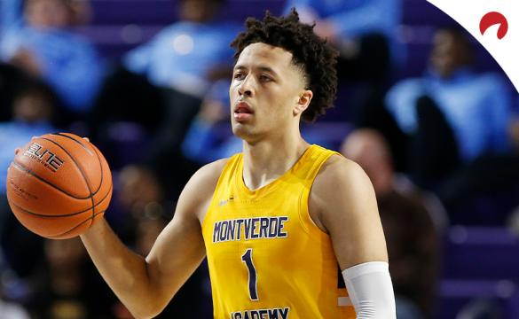 Naismith College Basketball Player Of Year Odds June 23 2020 Cade Cunningham
