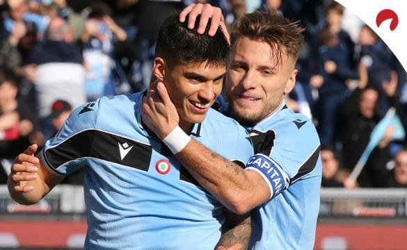 Soccer Picks Lazio Ciro Immobile