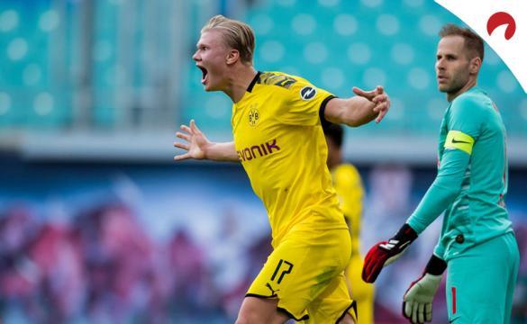 Apuestas Borussia Dortmund Vs Hoffenheim