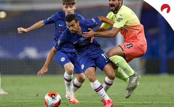 Apuestas Leicester City Vs Chelsea