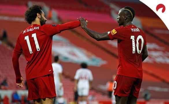 Apuestas Manchester City Vs Liverpool