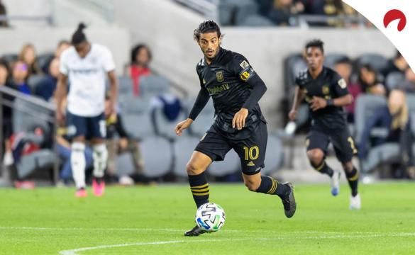 Apuestas Futuras MLS is Back