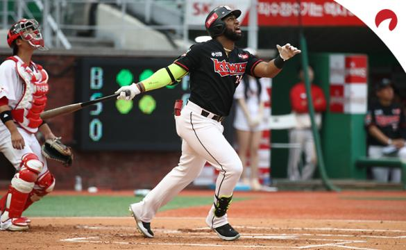 Korean Baseball Organization Betting Trends