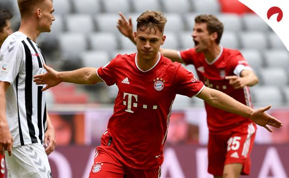 Apuestas Bayer Leverkusen Vs Bayern Múnich DFB Pokal 19/20