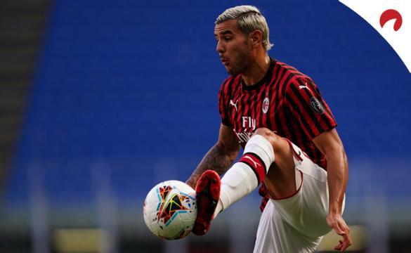 Apuestas Lazio Vs Milan