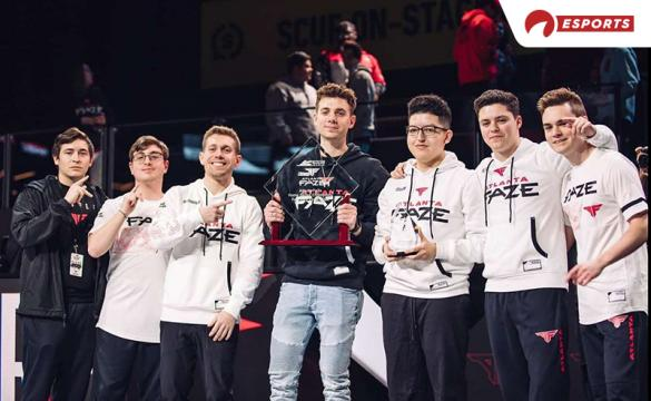 atlanta faze home series win
