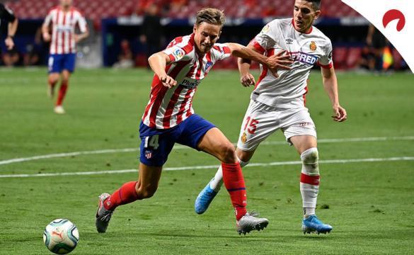Apuestas Celta Vigo Vs Atlético de Madrid