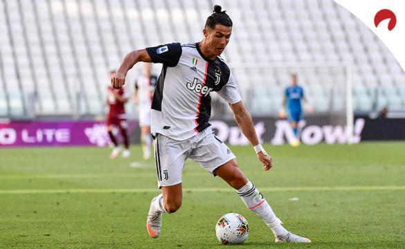 Apuestas Milan Vs Juventus