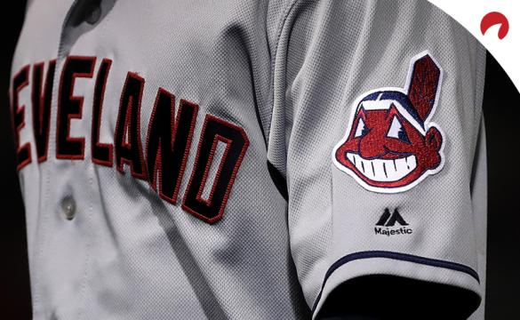 Cleveland Indians Next Team Name Odds Player In Jersey with Indians Logo July 7 2020