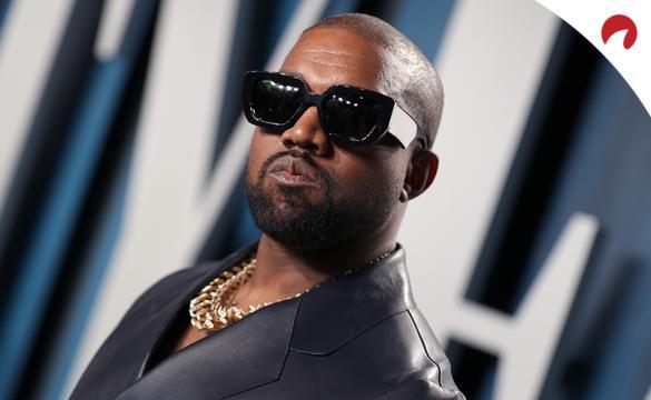 Kanye West Presidency 2020 Vanity Fair Red Carpet