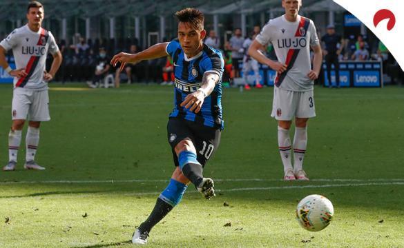 Apuestas Hellas Verona Vs Inter
